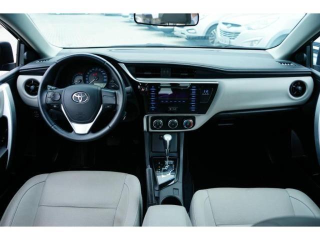 Toyota Corolla GLI UPPER 1.8 16 V AUT  - Foto 3