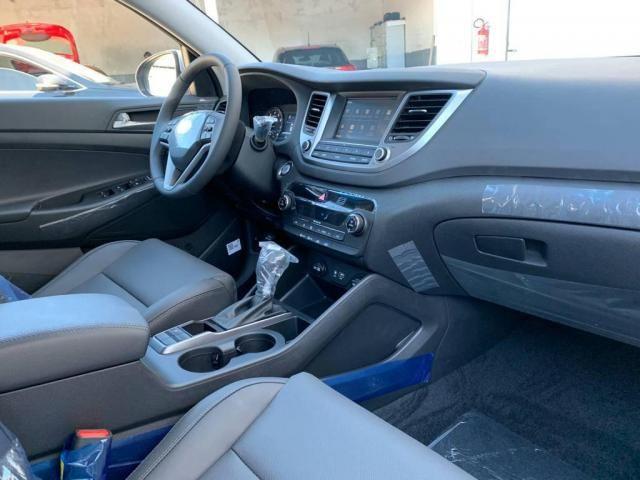 Hyundai Tucson NEW GLS 1.6 GDI TURBO - Foto 4