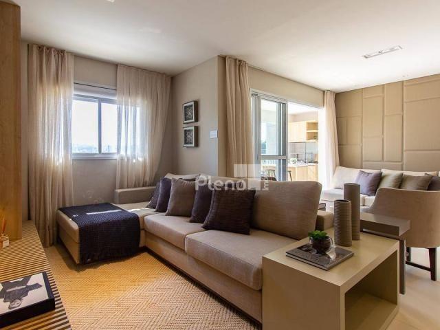 Apartamento com 3 suítes para locação no Swiss Park - Campinas/SP - Foto 20