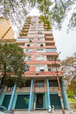 Apartamento à venda com 1 dormitórios em Bom fim, Porto alegre cod:9923329 - Foto 16
