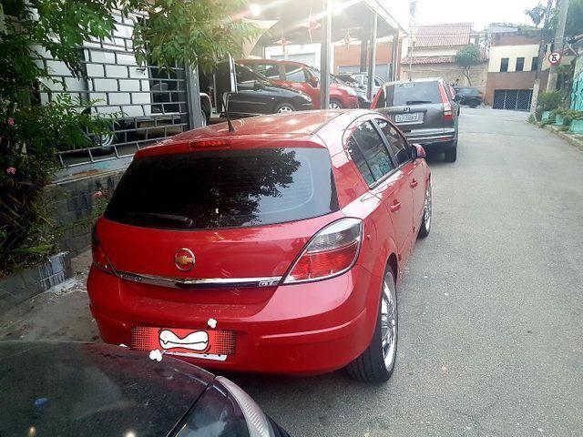 GM VECTRA GT 2.0 HATCH MANUAL BAIXO KM - Foto 3