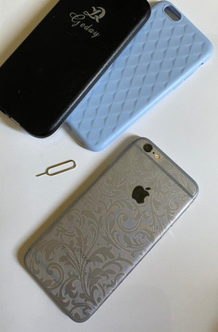 IPhone 6 iPhone SE