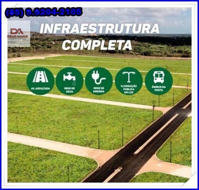 Lotes com construção liberada as margens da BR-116 Loteamento Boa Vista!! - Foto 6