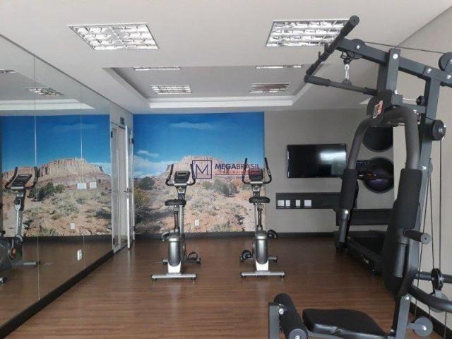 Apartamento à venda com 2 dormitórios em Ipiranga, Sao paulo cod:AP026148 - Foto 17