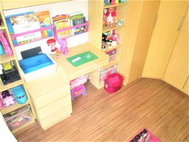 Apartamento à venda com 2 dormitórios em Nonoai, Porto alegre cod:9893092 - Foto 11