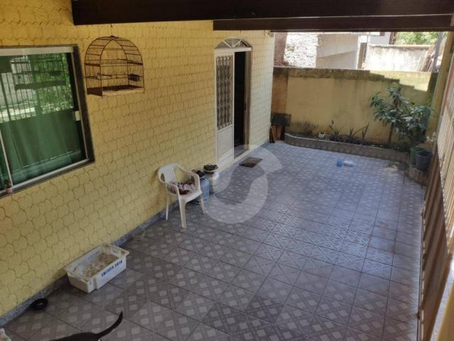 Casa com 3 dormitórios à venda, 170 m² por R$ 400.000 - Centro (Manilha) - Itaboraí/RJ - Foto 20