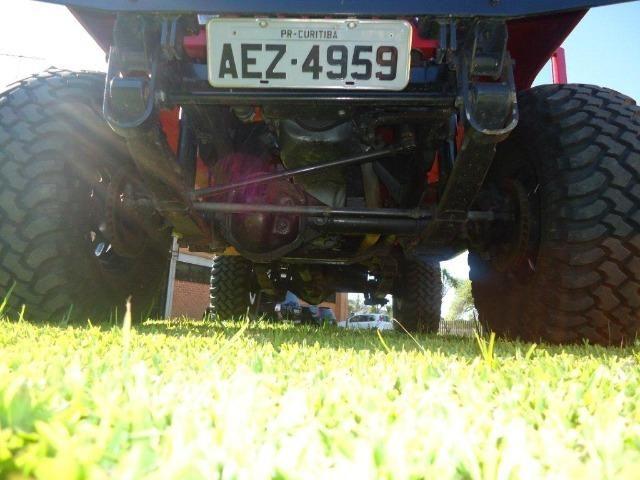 Jeep Willys - Foto 13