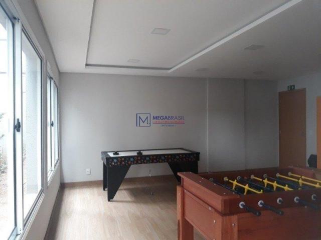 Apartamento à venda com 2 dormitórios em Ipiranga, Sao paulo cod:AP026148 - Foto 14