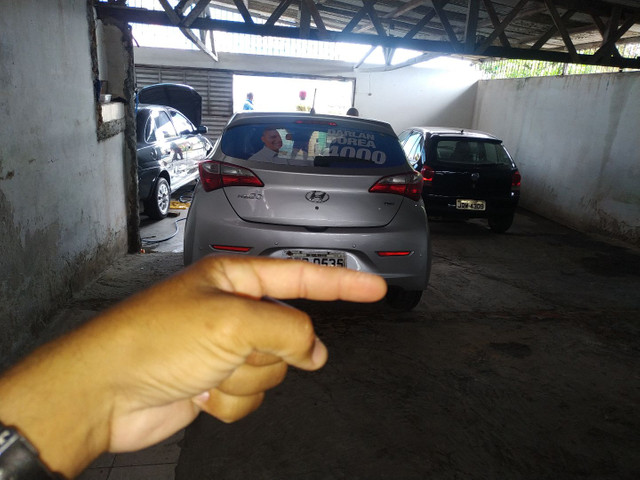 Vendo carro Hb20 - Foto 16