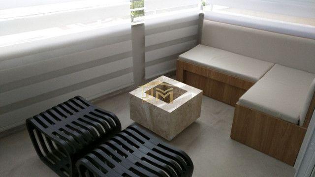 FR  \*apartamento alto padrao itacorubi - Foto 11