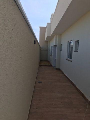 Casa 03 suítes, Condomínio Porto Seguro, Inhumas - GO - Foto 13