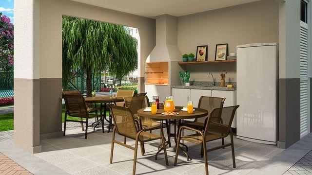 1 Condomínio Conquista Camaragibe, 2 quartos, Elevador e Lazer Completo!!! - Foto 3