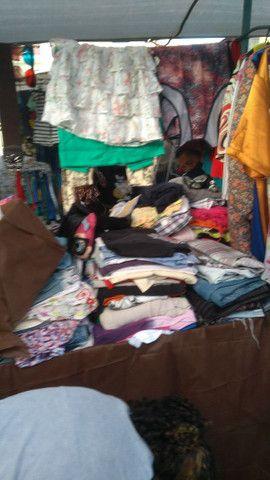 Bazar da feira são Conrrado - Foto 5