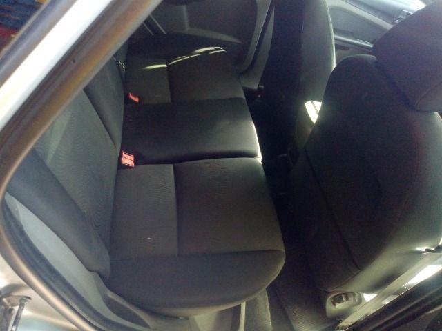Ford Focus 1.6 Completo + Gnv ent + 48 x 530,00 1º parcela por conta da loja - Foto 10