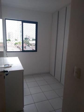 Apartamento 02 quartos mobiliado - Foto 10