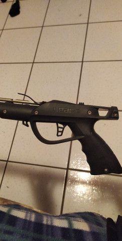 Rifle de Pesca NEW STING 45  - Foto 3