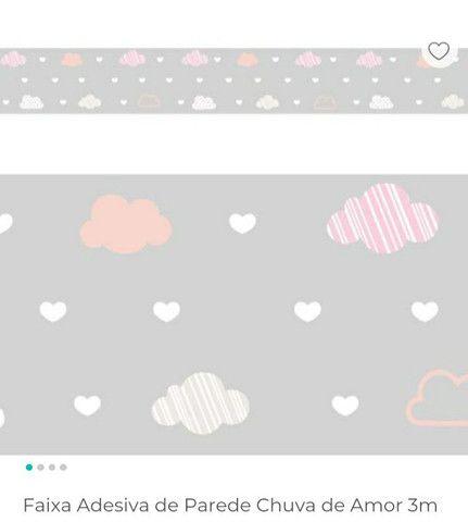 Faixa adesivas de parede para decoração  - Foto 2