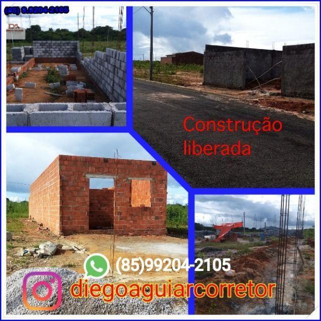 Lotes com construção liberada as margens da BR-116 Loteamento Boa Vista!! - Foto 18
