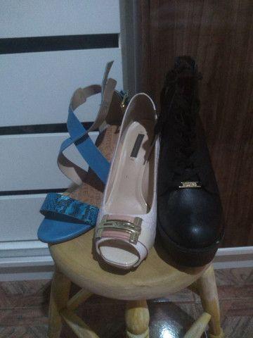 Sapatos número 39 / Jorge Bischoff, Vizzano e Via Marte