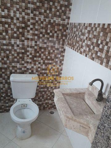 FC/ Linda casa com 2 quartos à venda em Unamar - Cabo Frio - Foto 15