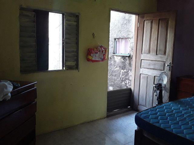 Aluga -se um casa mobiliada - Foto 7