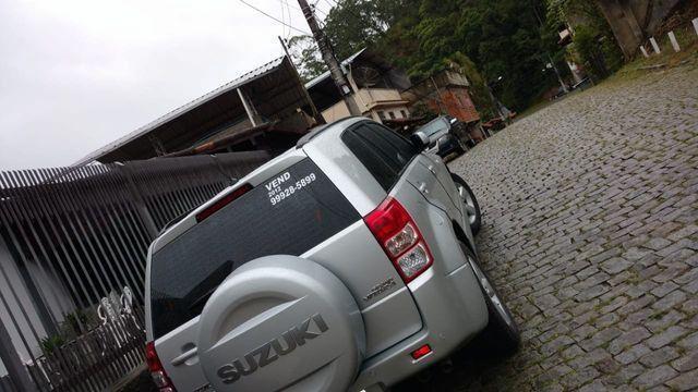 Suzuki Vitara - Foto 3