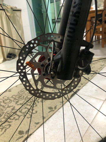 Bike aro 29 carbono - Foto 3