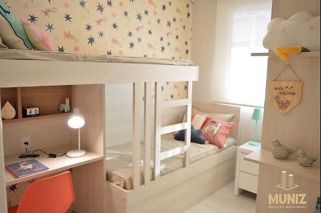 1 Condomínio Conquista Camaragibe, 2 quartos, Elevador e Lazer Completo!!! - Foto 18