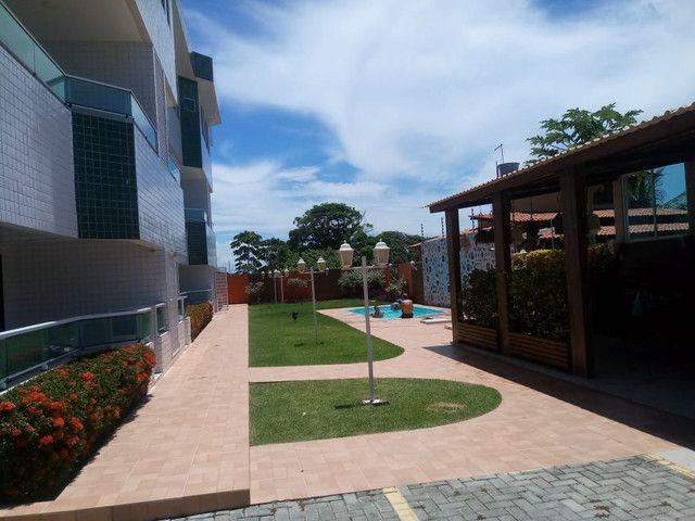 Praia Itapuama-Diana Medeiros ! Vende lindo apto.vista Mar! 300mts do Mar! - Foto 3