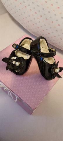 Sapato tamanho 13 - Foto 2