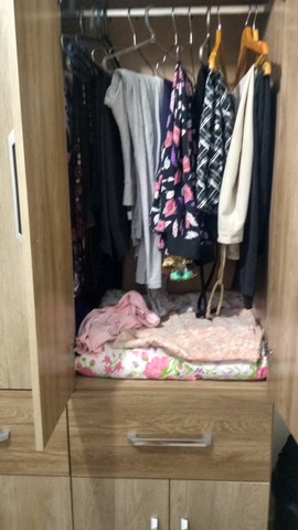 Vendo este guarda roupa - Foto 2