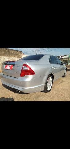 Ford Fusion 2012 Baixo Km Oportunidade - Foto 12
