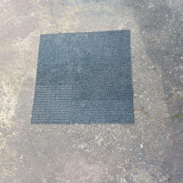 Carpete em Placa 50x50 Venda Por m²