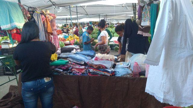 Bazar da feira são Conrrado - Foto 4