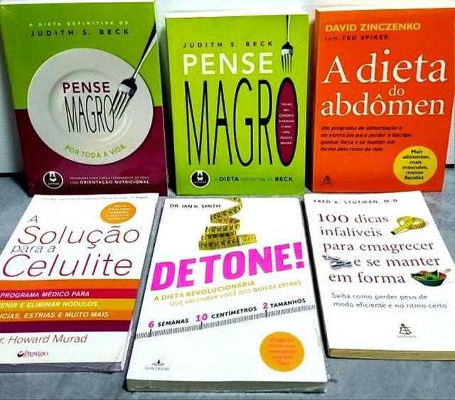 Livros para o Cuidado do Corpo e da Saúde - Foto 3
