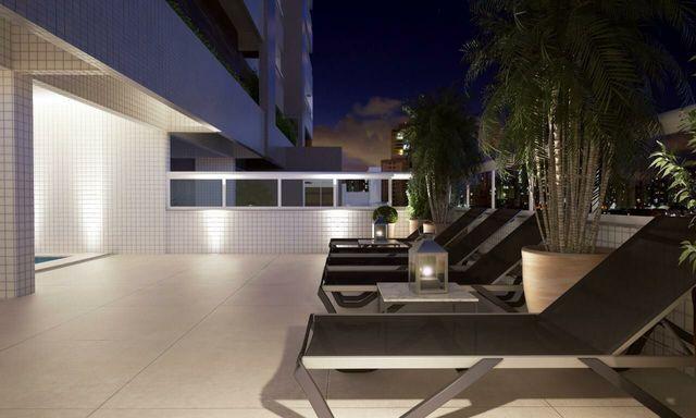 Parcela 1.690,00 - 78 metros, 2 dormitórios 1 suite Entrega em 2021 - Foto 3