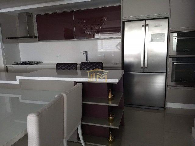 FR  \*apartamento alto padrao itacorubi - Foto 3