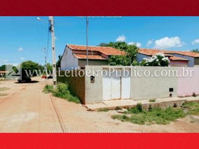 Belém Do Brejo Do Cruz (pb): Casa uphde itufv - Foto 2