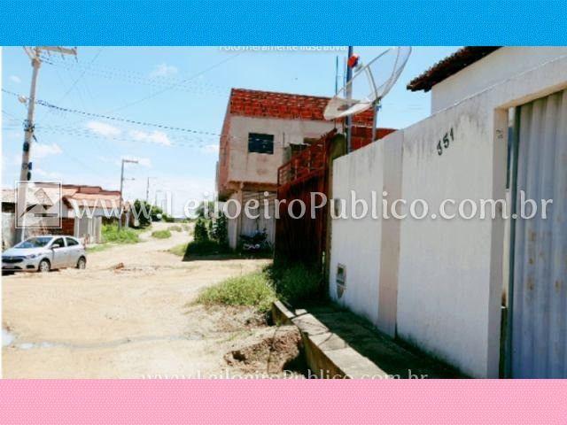 Belém Do Brejo Do Cruz (pb): Casa ngcvt zzvcm