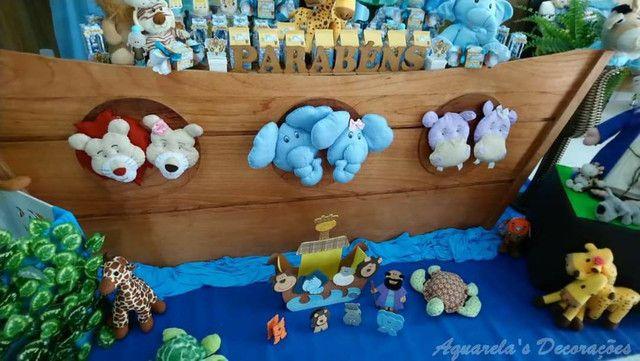 Arca de Noé  - Foto 2