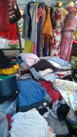 Bazar da feira são Conrrado - Foto 3