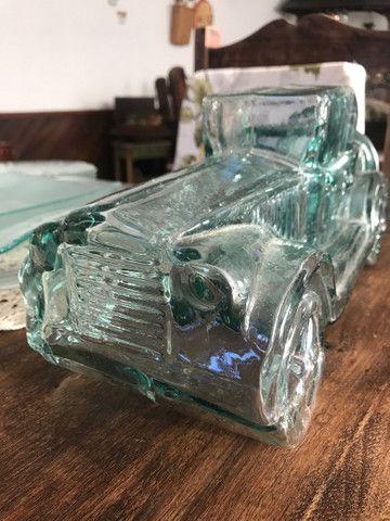 Baleiro de vidro - Foto 2