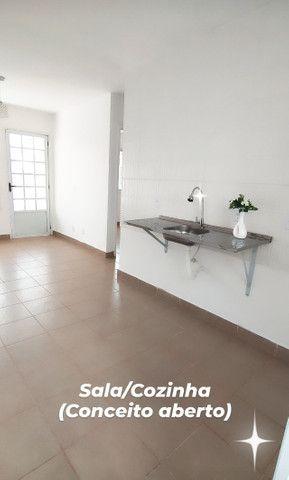 Vendo Casa Condomínio -Ocidental -GO - Foto 2
