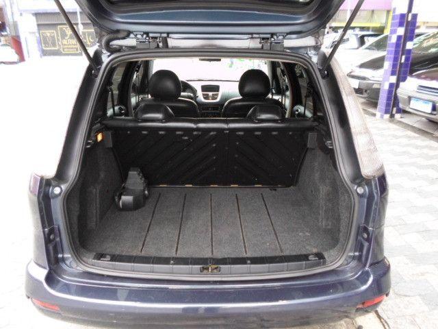 Peugeot 207 sw xr 1.4 flex,completo ,aceito troca, financio em até 48x - Foto 12
