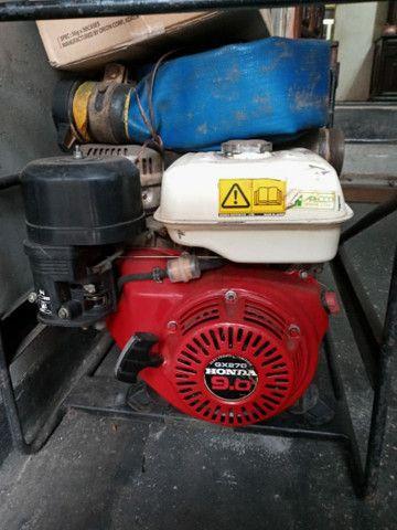 Motor  pra bombeamento de água  - Foto 2