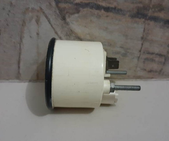 Manômetro Instrumento Automotivo Willtec 52mm Temp de Agua - Foto 4