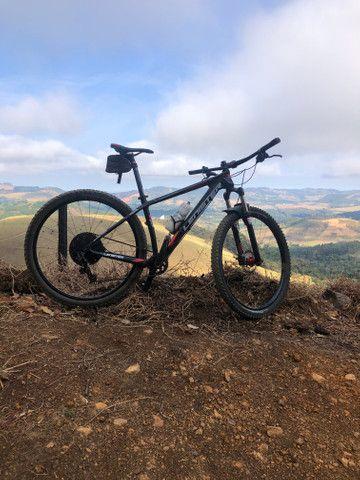 Bike aro 29 carbono - Foto 5