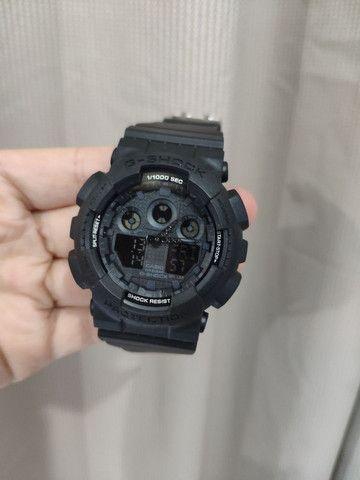 Relógios G Shock Masculino de borracha
