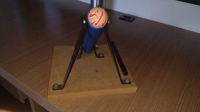 Brinquedo Morteiro - Foto 2