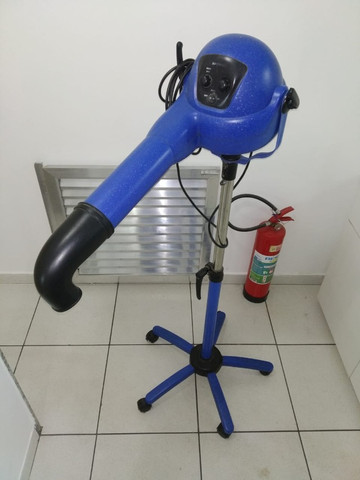 Secador Pedestal B16 220V 1400W Banho e Tosa - Foto 5